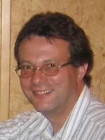 Ing. Wolfgang Oswald
